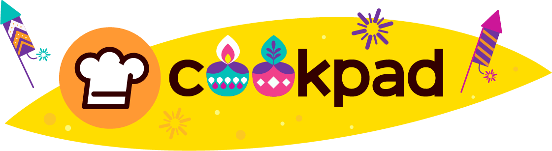 Cookpad wishes you a Happy Diwali